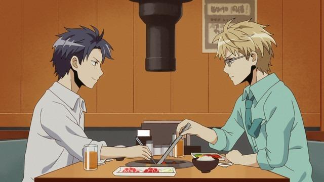 Anime: Net-juu no Susume