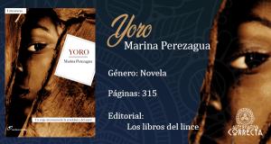 Comentario: «Yoro» de Marina Perezagua