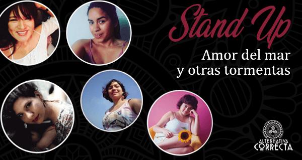 Noticias: Primer Stand Up que combina la poesía con la comedia en Lima