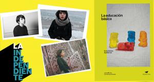 Presentación de libro: La educación básica, de Constanza Gutiérrez