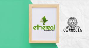 Ethereal Bookstore: una librería temática independiente